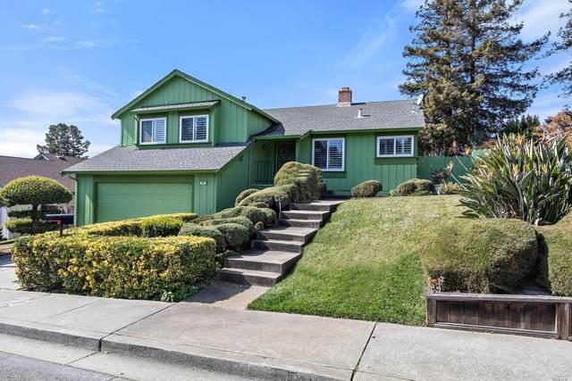 434 Lori Drive, Benicia, CA 94510 (#321007974) :: W Real Estate | Luxury Team