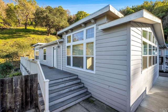 193 Marin Valley Drive, Novato, CA 94949 (#321006968) :: Golden Gate Sotheby's International Realty