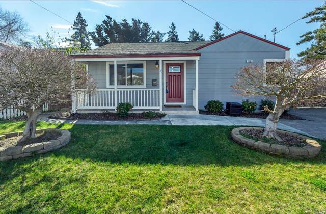 1164 Sunset Avenue, Santa Rosa, CA 95407 (#321007162) :: RE/MAX Accord (DRE# 01491373)