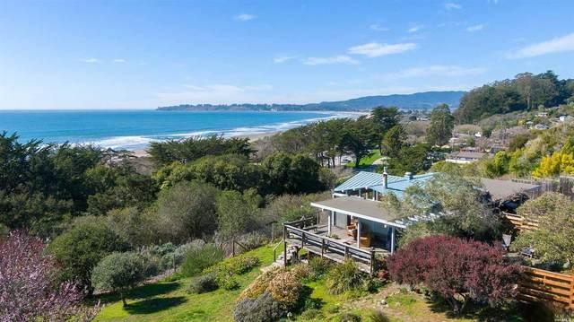 3295 Shoreline Highway 1, Stinson Beach, CA 94970 (#321007947) :: Rapisarda Real Estate