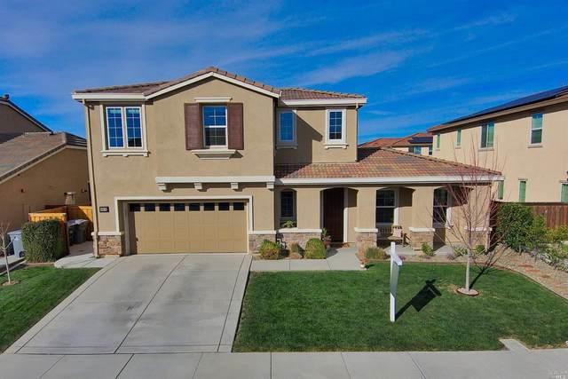 4018 Camden Court, Vacaville, CA 95687 (#321007045) :: Rapisarda Real Estate