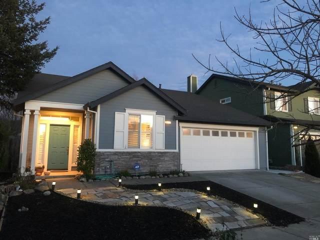 2512 Cedar Creek Street, Santa Rosa, CA 95404 (#321008301) :: Hiraeth Homes