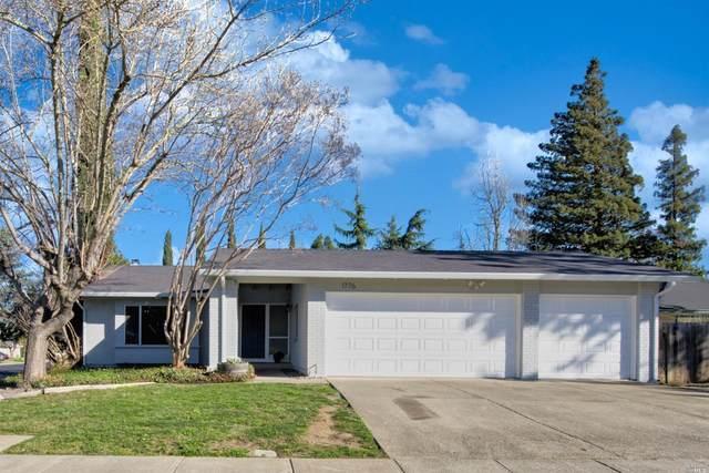 1776 Nantucket Court, Fairfield, CA 94534 (#321008096) :: Rapisarda Real Estate