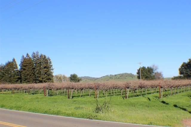 4572 Suisun Valley Rd., Fairfield, CA 94534 (#321008369) :: Hiraeth Homes