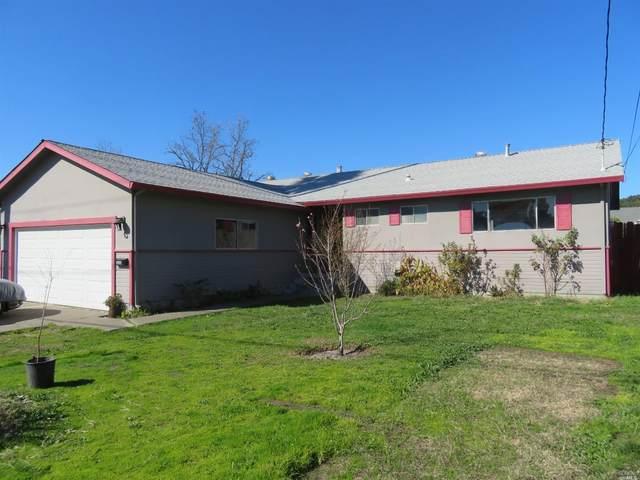 335 Terrace Boulevard, Healdsburg, CA 95448 (#321008097) :: Hiraeth Homes