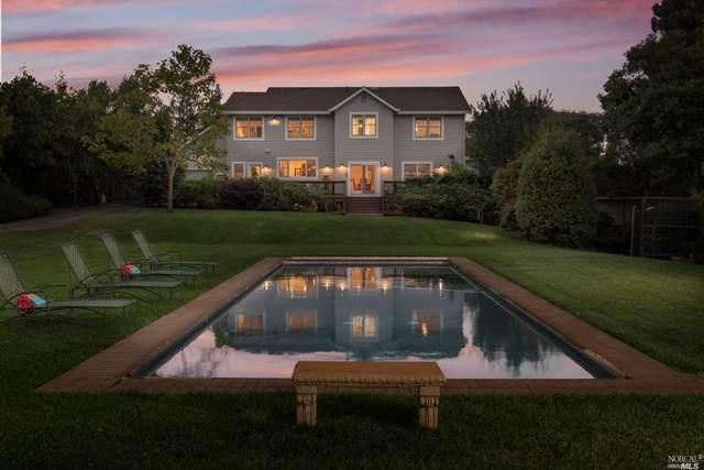 5899 Volkerts Road, Sebastopol, CA 95472 (#321007321) :: W Real Estate | Luxury Team