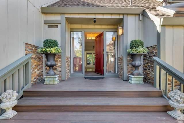 6472 Timber Springs Drive, Santa Rosa, CA 95409 (#321007971) :: Hiraeth Homes