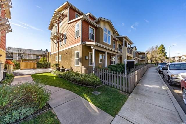 127 Firefly Lane, Napa, CA 94558 (#321008409) :: Jimmy Castro Real Estate Group