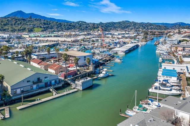 620 Canal, San Rafael, CA 94901 (#321008406) :: Intero Real Estate Services