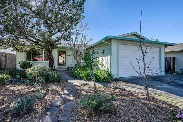 713 Saint Mary Drive, Santa Rosa, CA 95409 (#321007838) :: RE/MAX Accord (DRE# 01491373)