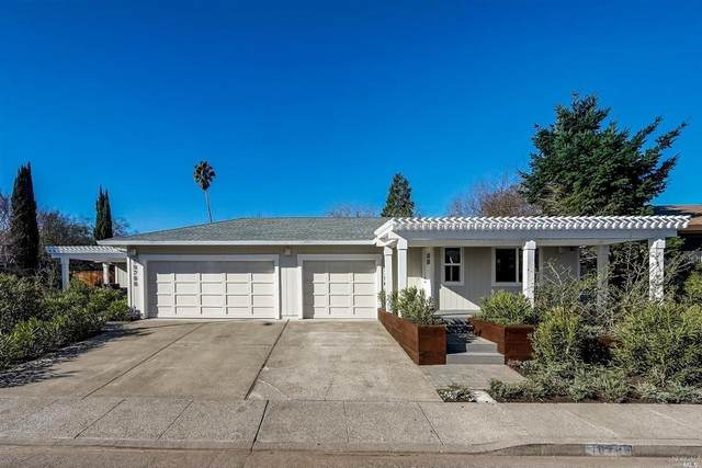 18786 Polley Lane, Sonoma, CA 95476 (#321008145) :: The Lucas Group