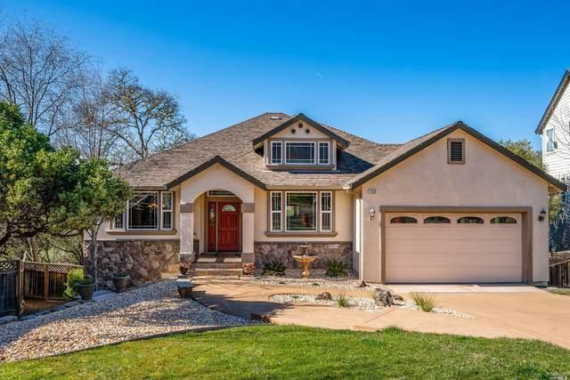 2520 Bartlett Court, Ukiah, CA 95482 (#321008436) :: Rapisarda Real Estate