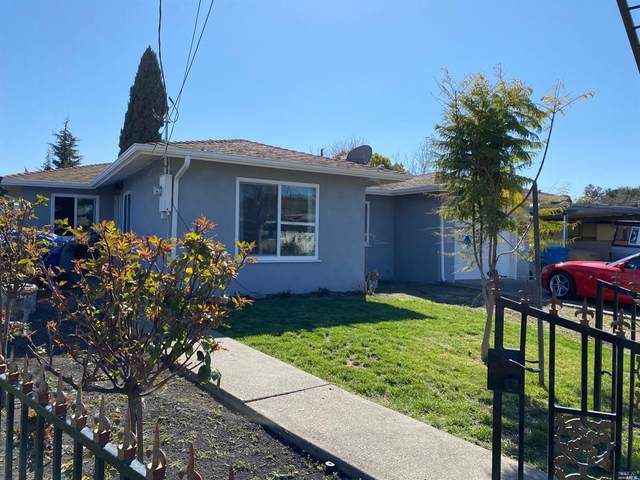 39 Cassayre Drive, American Canyon, CA 94503 (#321008536) :: The Lucas Group