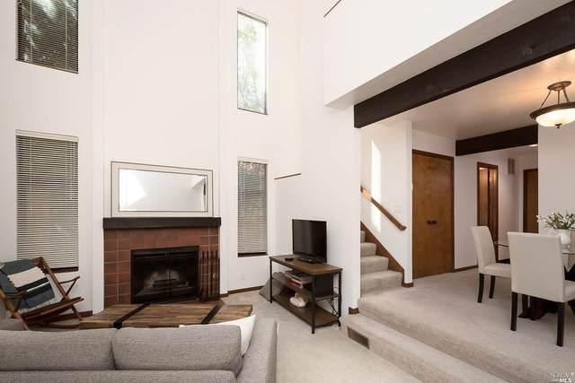 1717 Novato Boulevard #9, Novato, CA 94947 (#321002597) :: Golden Gate Sotheby's International Realty