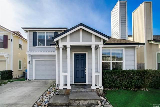 1345 Woodhaven Drive, Santa Rosa, CA 95407 (#321005919) :: RE/MAX Accord (DRE# 01491373)