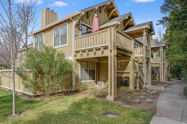 663 Cherry Avenue, Sonoma, CA 95476 (#321004504) :: Jimmy Castro Real Estate Group