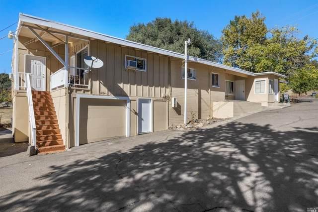 Clearlake, CA 95422 :: HomShip