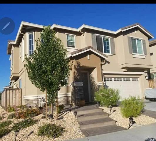 71 Greystone Place, Pittsburg, CA 94565 (#321008749) :: RE/MAX GOLD