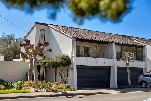 191 Blue Wing Drive #191, Sonoma, CA 95476 (#321007480) :: The Lucas Group
