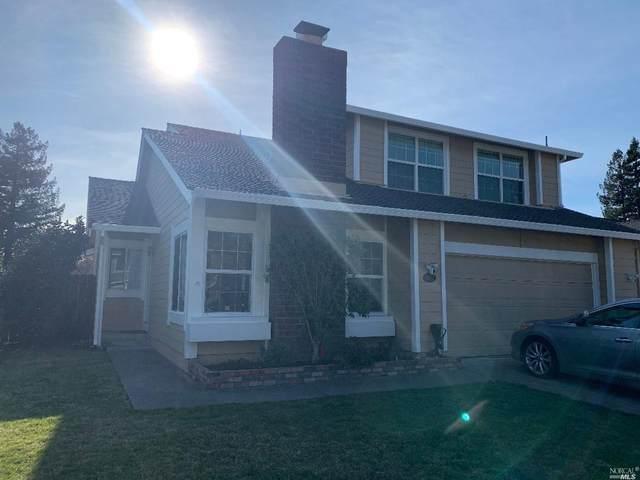 2437 Shoreline Drive, Napa, CA 94558 (#321008744) :: Jimmy Castro Real Estate Group