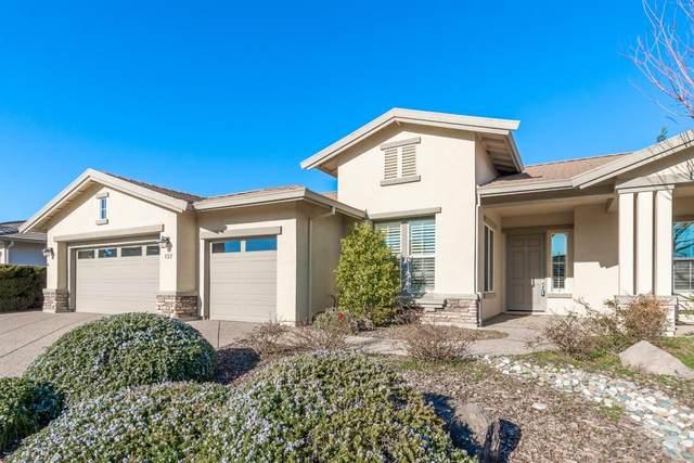 137 Calistoga Lane, Lincoln, CA 95648 (#221011455) :: Rapisarda Real Estate