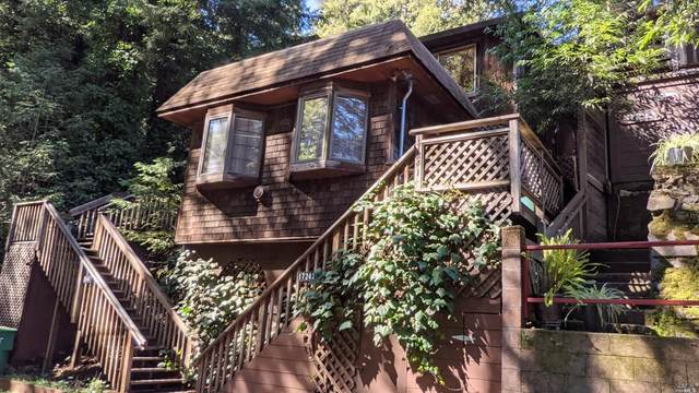 17242 Guernewood Lane, Guerneville, CA 95446 (#321008845) :: Hiraeth Homes