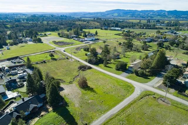814 Dragonfly Lane, Healdsburg, CA 95448 (#321008837) :: W Real Estate | Luxury Team