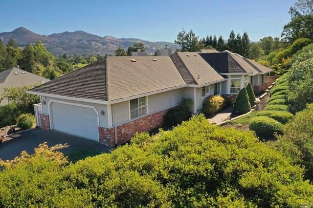 434 Crestridge Place, Santa Rosa, CA 95409 (#321008875) :: The Lucas Group