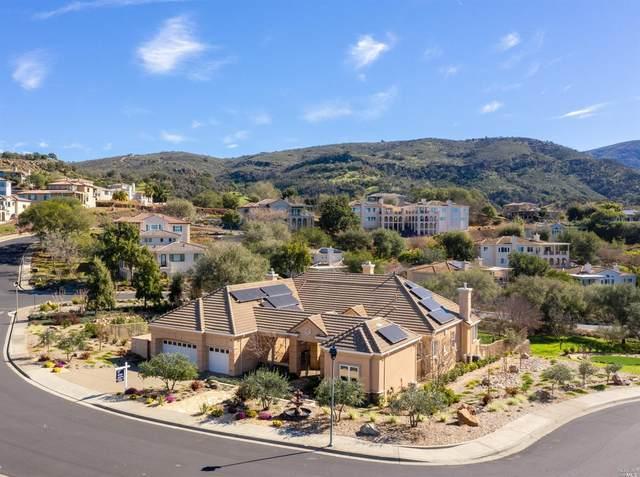 21 Greenbriar Circle, Napa, CA 94558 (#321006638) :: Jimmy Castro Real Estate Group