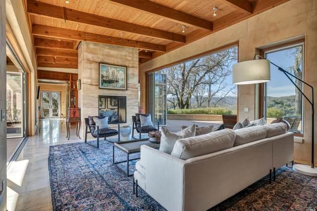 2546 Warm Springs Road, Glen Ellen, CA 95442 (#321007055) :: Golden Gate Sotheby's International Realty
