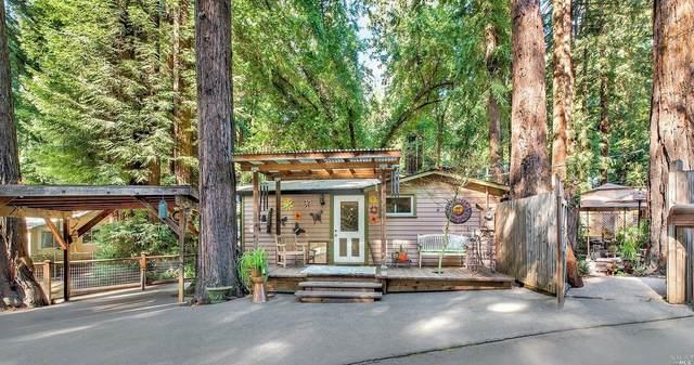 11086 Dell Avenue, Forestville, CA 95436 (#321008880) :: Hiraeth Homes