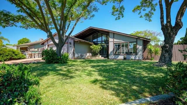 2853 Pekins Court, West Sacramento, CA 95691 (#221012179) :: Golden Gate Sotheby's International Realty
