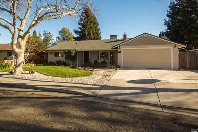 1224 Lincoln Street, Fairfield, CA 94533 (#321008958) :: Golden Gate Sotheby's International Realty