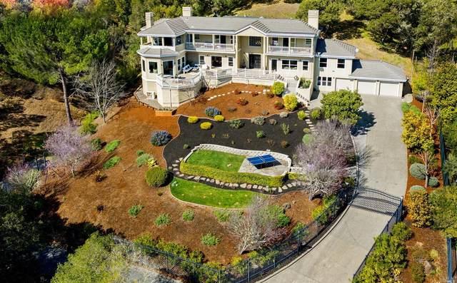 3 Heatherstone Lane, San Rafael, CA 94903 (#321008986) :: Intero Real Estate Services