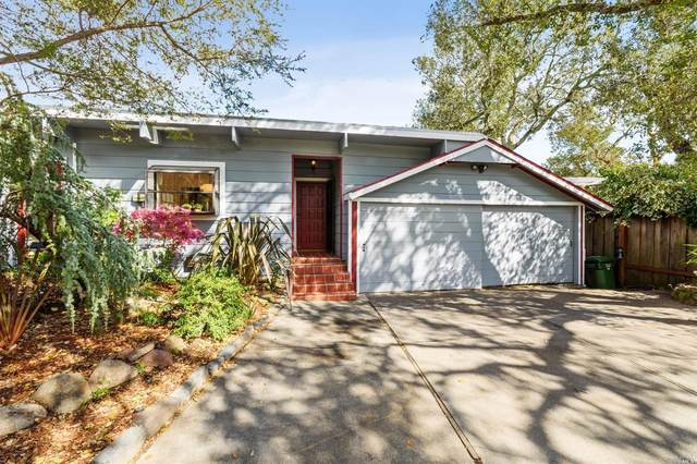 128 Frustuck, Fairfax, CA 94930 (#321009038) :: Corcoran Global Living