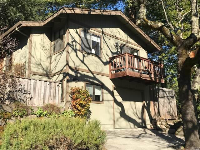17323 Park Avenue, Sonoma, CA 95476 (#321002738) :: Jimmy Castro Real Estate Group