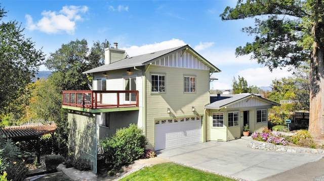 17257 Cragmont Drive, Sonoma, CA 95476 (#321007139) :: The Lucas Group