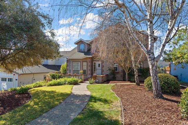 1080 W L Street, Benicia, CA 94510 (#321009083) :: The Lucas Group