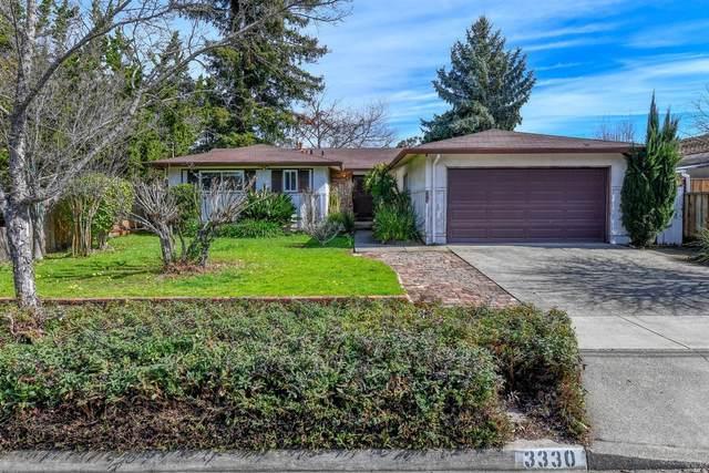 3330 Macleod Street, Napa, CA 94558 (#321009112) :: Lisa Perotti | Corcoran Global Living