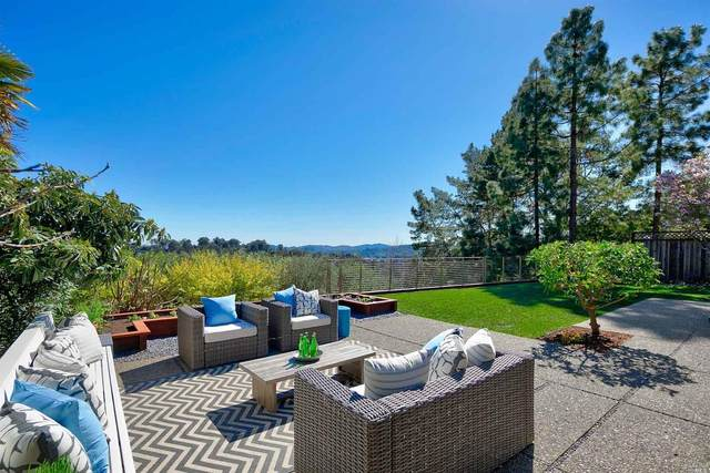 65 Dominican Drive, San Rafael, CA 94901 (#321009279) :: Intero Real Estate Services