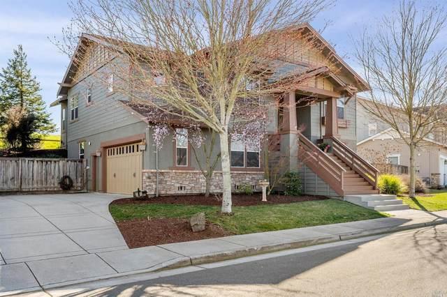25 Iverson Way, Petaluma, CA 94952 (#321006608) :: W Real Estate | Luxury Team