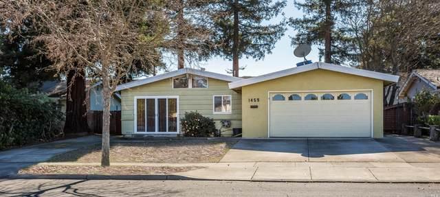 1459 Rubicon Street, Napa, CA 94558 (#321009164) :: Lisa Perotti | Corcoran Global Living