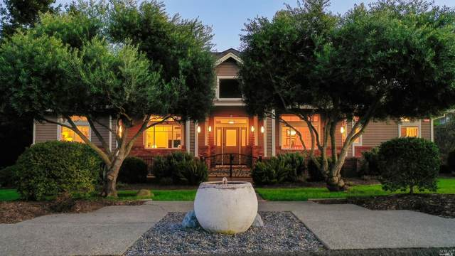 205 Stowring Road, Petaluma, CA 94952 (#321008982) :: W Real Estate | Luxury Team