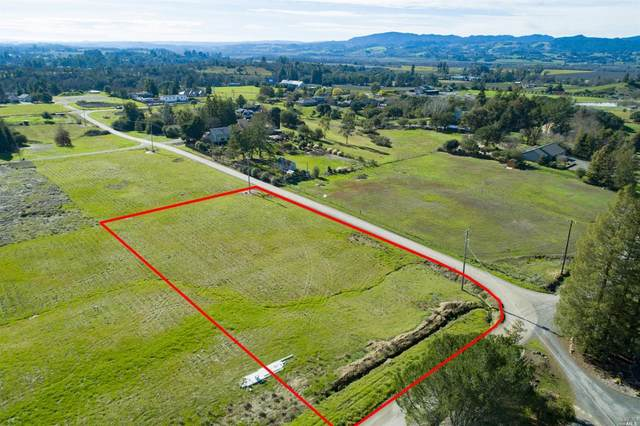 822 Red Tail Road, Healdsburg, CA 95448 (#321008839) :: Hiraeth Homes