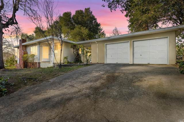 1580 Manzanita Drive, Ukiah, CA 95482 (#321007296) :: Lisa Perotti | Corcoran Global Living
