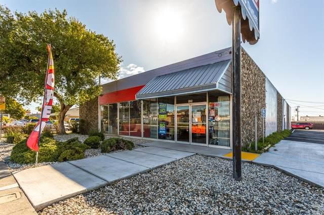 123 E Travis Boulevard, Fairfield, CA 94533 (#321009423) :: Hiraeth Homes