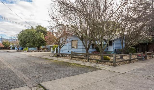 2720 Main Street, Napa, CA 94558 (#321000974) :: Lisa Perotti | Corcoran Global Living