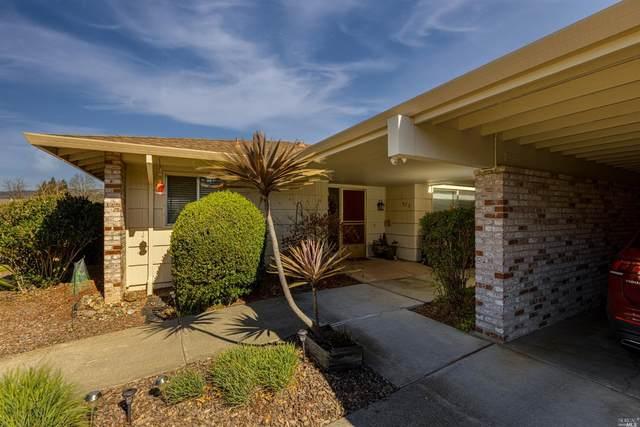 373 Rockgreen Place, Santa Rosa, CA 95409 (#321009130) :: W Real Estate   Luxury Team