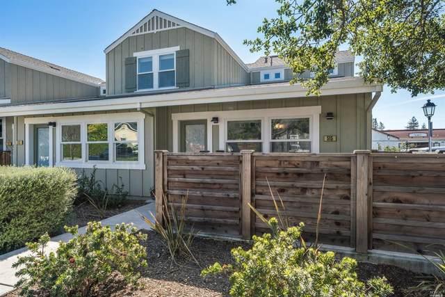 515 W Spain Street, Sonoma, CA 95476 (#321005470) :: Lisa Perotti | Corcoran Global Living