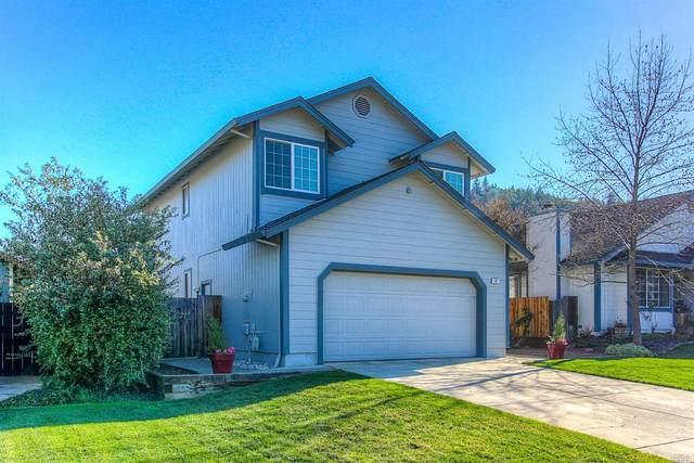 107 Furber Lane, Cloverdale, CA 95425 (#321009466) :: RE/MAX GOLD